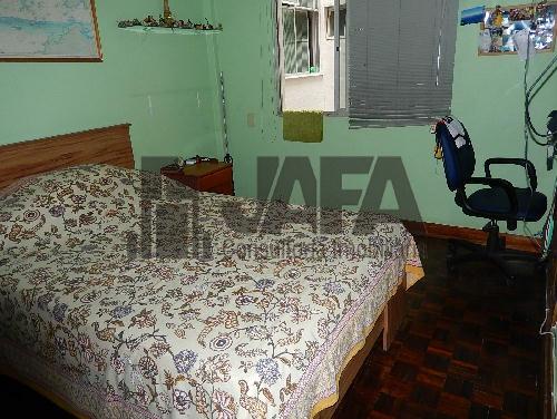 SUÍTE 3 - Apartamento 4 quartos à venda Lagoa, Rio de Janeiro - R$ 3.200.000 - JA40664 - 17
