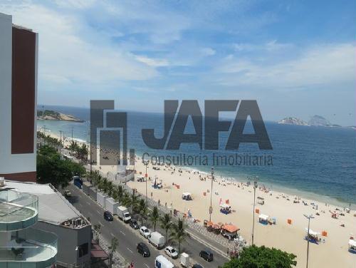 FOTO1 - Apartamento Ipanema,Rio de Janeiro,RJ À Venda,4 Quartos,190m² - JA40736 - 1