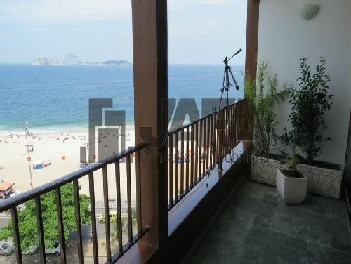 FOTO2 - Apartamento Ipanema,Rio de Janeiro,RJ À Venda,4 Quartos,190m² - JA40736 - 3