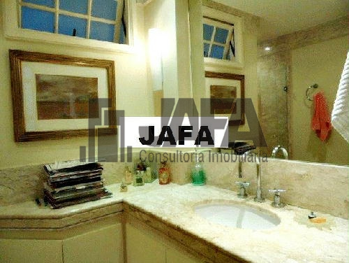 FOTO9 - Apartamento 4 quartos à venda Leblon, Rio de Janeiro - R$ 6.500.000 - JA40759 - 10