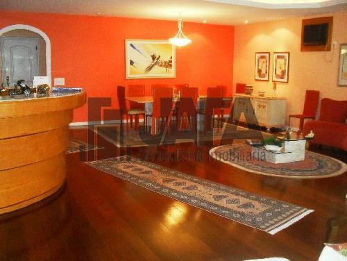 FOTO7 - Apartamento 4 quartos à venda Ipanema, Rio de Janeiro - R$ 7.400.000 - JA40823 - 8