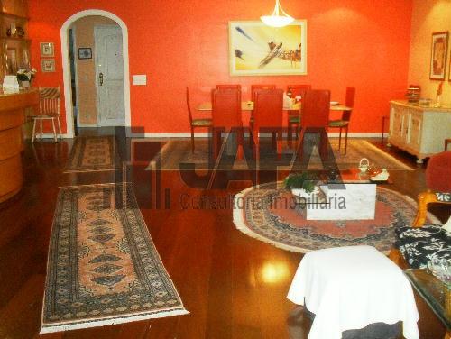 FOTO8 - Apartamento 4 quartos à venda Ipanema, Rio de Janeiro - R$ 7.400.000 - JA40823 - 9