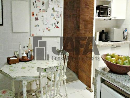 FOTO14 - Apartamento 4 quartos à venda Leblon, Rio de Janeiro - R$ 3.150.000 - JA40904 - 15