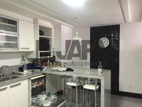 FOTO18 - Apartamento 4 quartos à venda Leblon, Rio de Janeiro - R$ 5.980.000 - JA40906 - 19