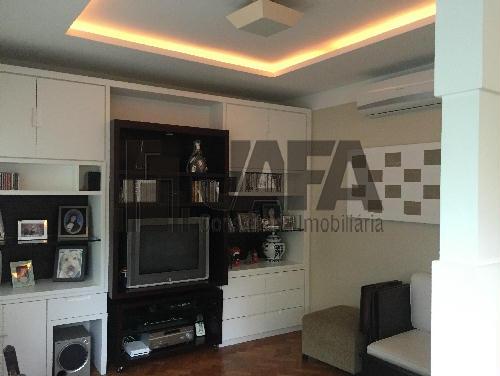 FOTO6 - Apartamento 4 quartos à venda Leblon, Rio de Janeiro - R$ 5.980.000 - JA40906 - 7
