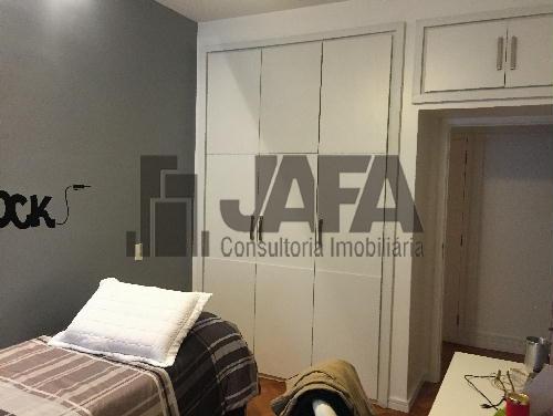 FOTO9 - Apartamento 4 quartos à venda Leblon, Rio de Janeiro - R$ 5.980.000 - JA40906 - 10