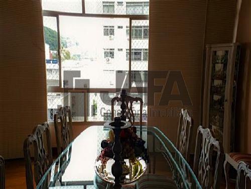 FOTO3 - Apartamento Lagoa,Rio de Janeiro,RJ À Venda,4 Quartos,270m² - JA40918 - 4