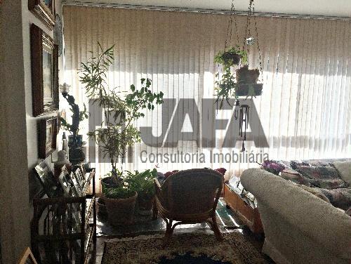 FOTO2 - Apartamento 4 quartos à venda Leblon, Rio de Janeiro - R$ 3.500.000 - JA40925 - 3