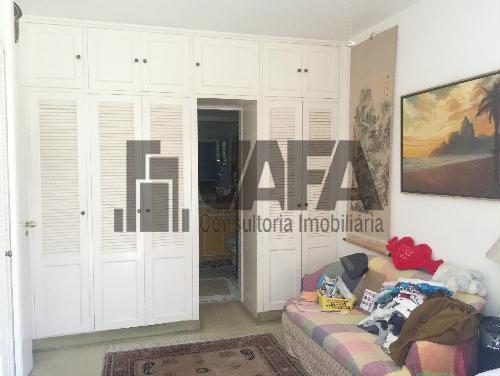 FOTO8 - Apartamento 4 quartos à venda Leblon, Rio de Janeiro - R$ 3.500.000 - JA40925 - 9