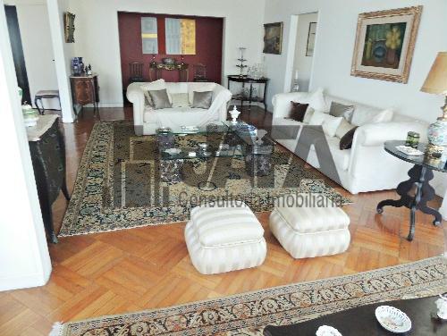 FOTO1 - Apartamento À VENDA, Ipanema, Rio de Janeiro, RJ - JA40935 - 1