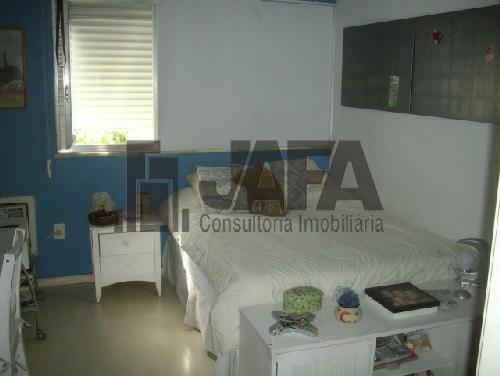 QUARTO 1 - Cobertura Ipanema,Rio de Janeiro,RJ À Venda,4 Quartos,262m² - JA50244 - 6