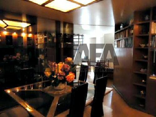 SALA DE JANTAR - Cobertura 4 quartos à venda Leblon, Rio de Janeiro - R$ 7.600.000 - JA50327 - 5