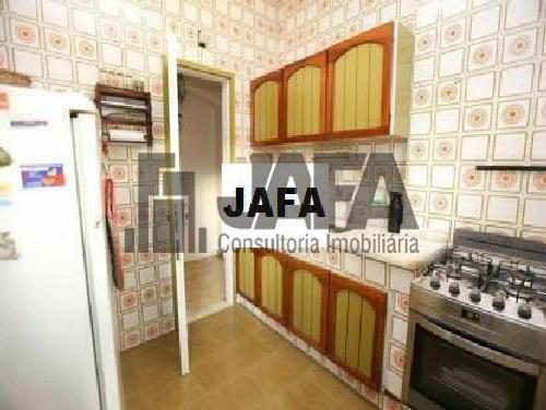 COZINHA - Cobertura Leblon,Rio de Janeiro,RJ À Venda,3 Quartos,264m² - JA50331 - 12