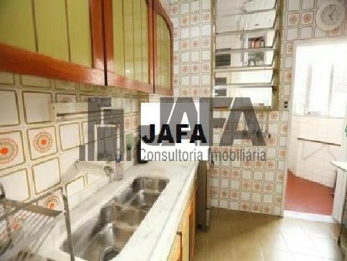 COZINHA 1.2 - Cobertura Leblon,Rio de Janeiro,RJ À Venda,3 Quartos,264m² - JA50331 - 13