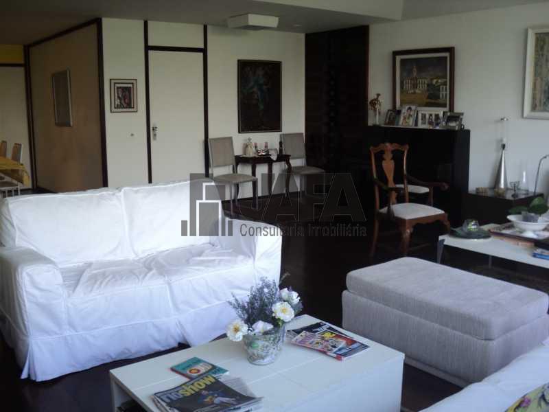 03. - Cobertura 4 quartos à venda Ipanema, Rio de Janeiro - R$ 8.500.000 - JA50404 - 3