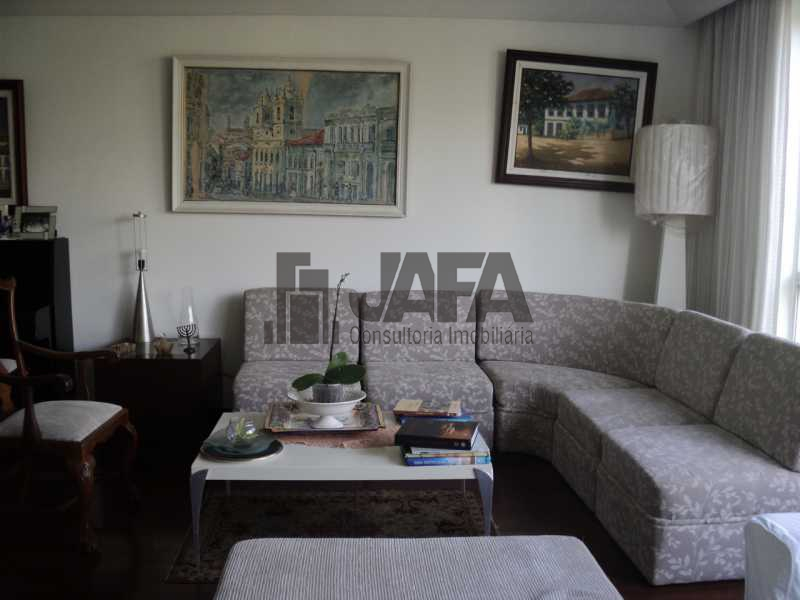 04. - Cobertura 4 quartos à venda Ipanema, Rio de Janeiro - R$ 8.500.000 - JA50404 - 5