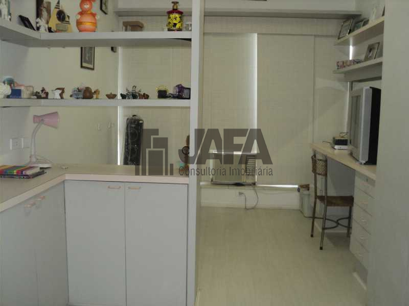 10. - Cobertura 4 quartos à venda Ipanema, Rio de Janeiro - R$ 8.500.000 - JA50404 - 14