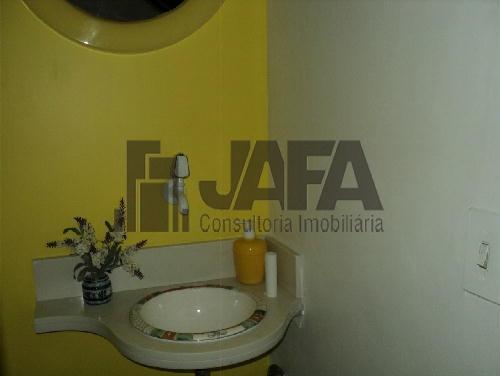 FOTO1 - Cobertura 4 quartos à venda Ipanema, Rio de Janeiro - R$ 8.500.000 - JA50404 - 7