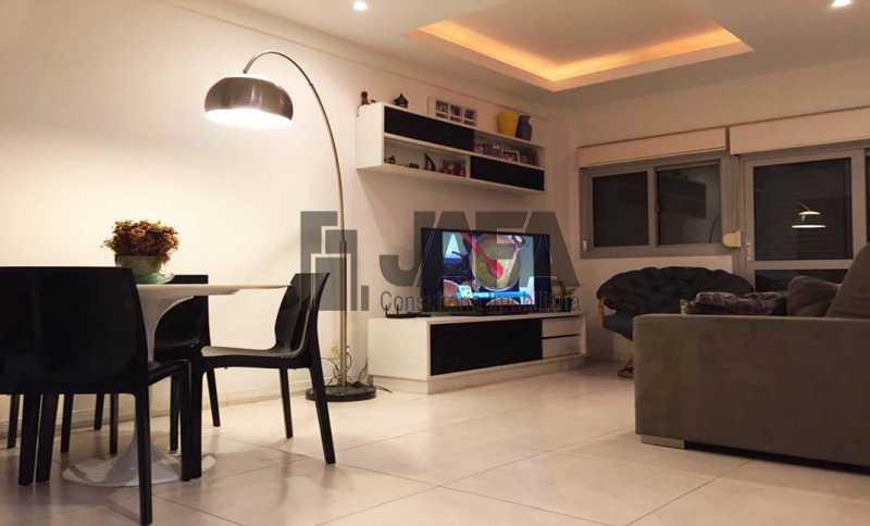 05 - Cobertura 3 quartos À venda Leblon, Rio de Janeiro - R$ 4.490.000 - JA50405 - 6
