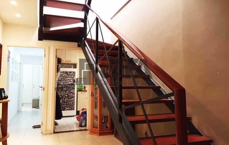 06 - Cobertura 3 quartos À venda Leblon, Rio de Janeiro - R$ 4.490.000 - JA50405 - 7