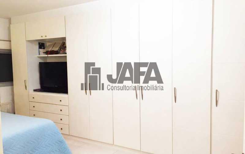 07 - Cobertura 3 quartos À venda Leblon, Rio de Janeiro - R$ 4.490.000 - JA50405 - 8