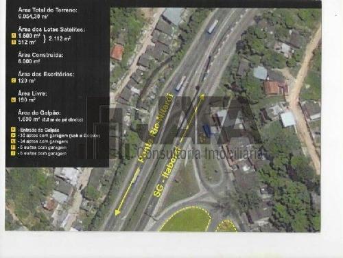 LOCALIZAÇÃO 1.2 - Outros Maria Paula,São Gonçalo,RJ À Venda,6000m² - JA70025 - 19