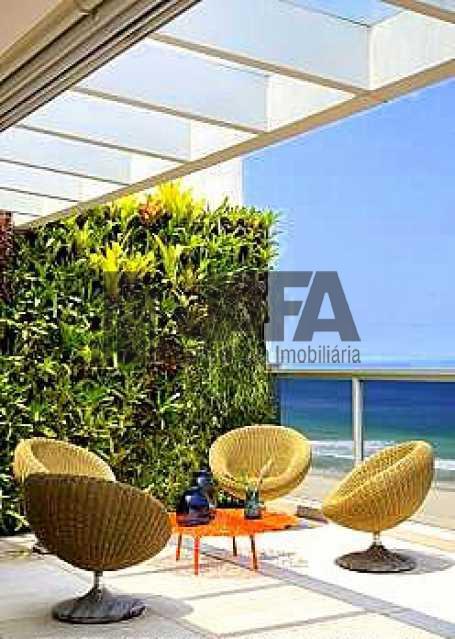 02 - Cobertura 3 quartos à venda Ipanema, Rio de Janeiro - R$ 16.800.000 - JA50412 - 3