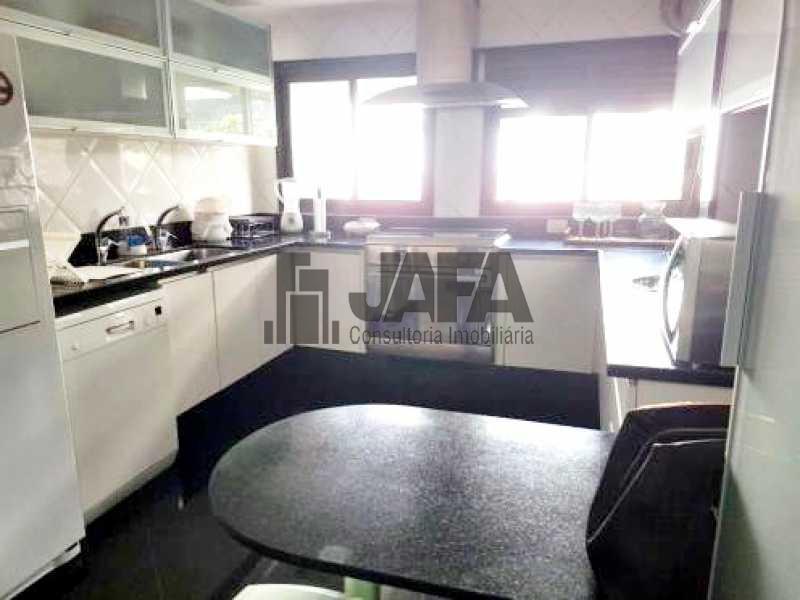 10 - Apartamento Leblon,Rio de Janeiro,RJ À Venda,4 Quartos,152m² - JA40953 - 11