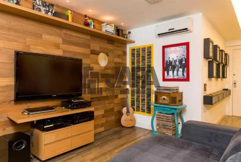 04 - Apartamento 2 quartos à venda Botafogo, Rio de Janeiro - R$ 1.050.000 - JA20492 - 5