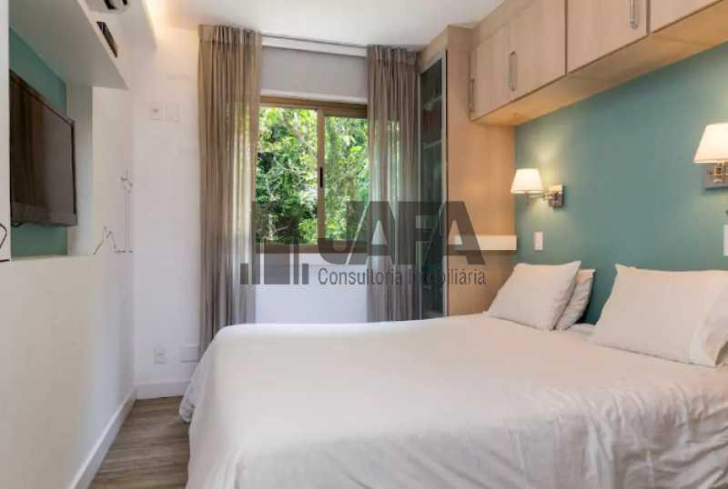 05 - Apartamento 2 quartos à venda Botafogo, Rio de Janeiro - R$ 1.050.000 - JA20492 - 6