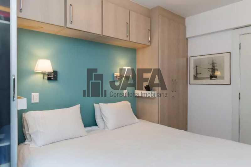 06 - Apartamento 2 quartos à venda Botafogo, Rio de Janeiro - R$ 1.050.000 - JA20492 - 7