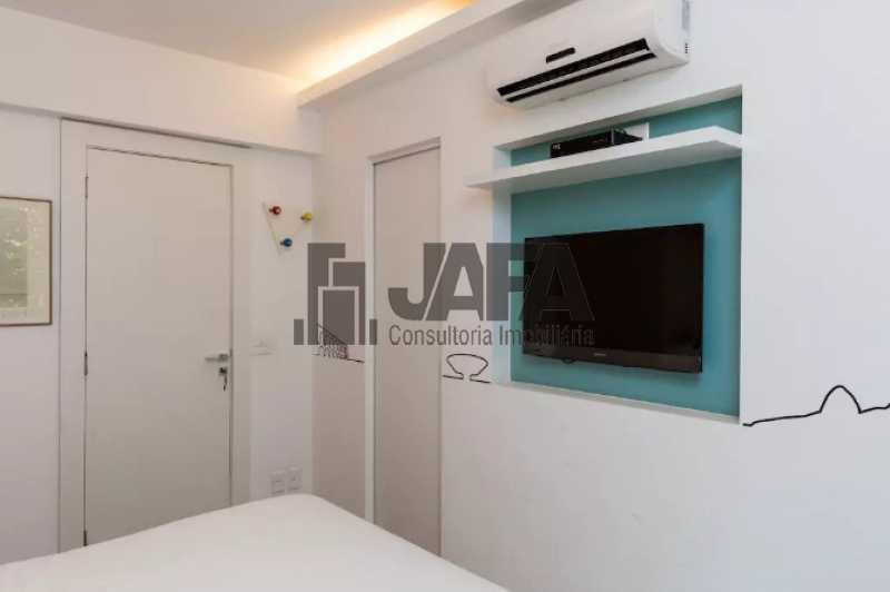 07 - Apartamento 2 quartos à venda Botafogo, Rio de Janeiro - R$ 1.050.000 - JA20492 - 8