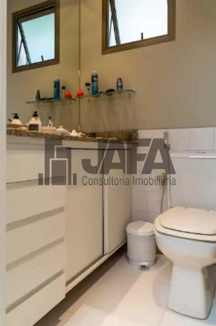 08 - Apartamento 2 quartos à venda Botafogo, Rio de Janeiro - R$ 1.050.000 - JA20492 - 9