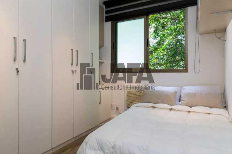 09 - Apartamento 2 quartos à venda Botafogo, Rio de Janeiro - R$ 1.050.000 - JA20492 - 10