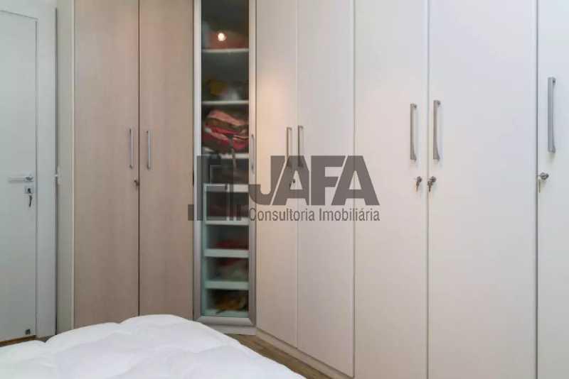 10 - Apartamento 2 quartos à venda Botafogo, Rio de Janeiro - R$ 1.050.000 - JA20492 - 11