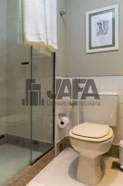 12 - Apartamento 2 quartos à venda Botafogo, Rio de Janeiro - R$ 1.050.000 - JA20492 - 13