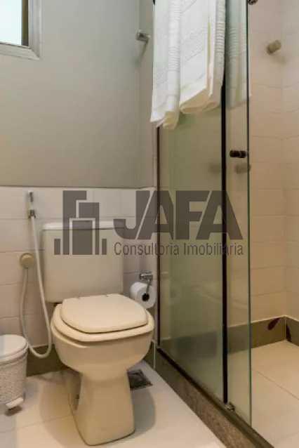 15 - Apartamento 2 quartos à venda Botafogo, Rio de Janeiro - R$ 1.050.000 - JA20492 - 16