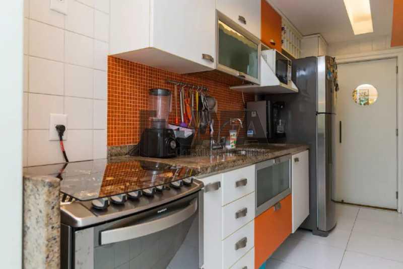 16 - Apartamento 2 quartos à venda Botafogo, Rio de Janeiro - R$ 1.050.000 - JA20492 - 17
