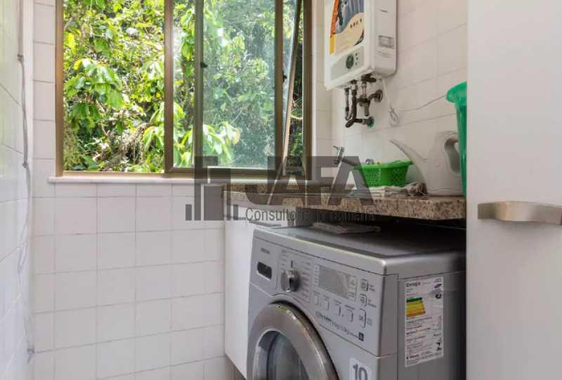 18 - Apartamento 2 quartos à venda Botafogo, Rio de Janeiro - R$ 1.050.000 - JA20492 - 19