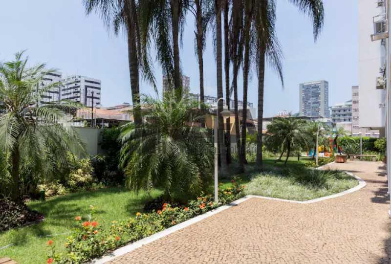 19 - Apartamento 2 quartos à venda Botafogo, Rio de Janeiro - R$ 1.050.000 - JA20492 - 20
