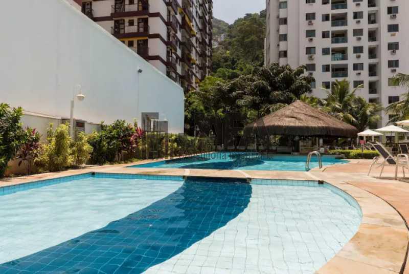 20 - Apartamento 2 quartos à venda Botafogo, Rio de Janeiro - R$ 1.050.000 - JA20492 - 21