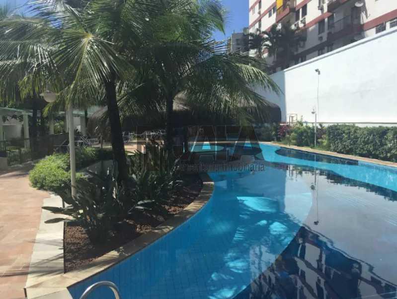 21 - Apartamento 2 quartos à venda Botafogo, Rio de Janeiro - R$ 1.050.000 - JA20492 - 22