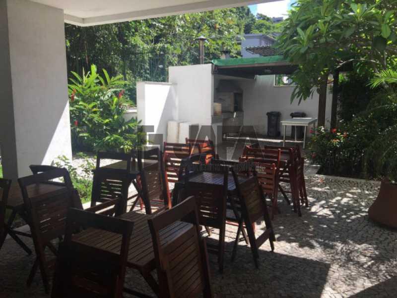 22 - Apartamento 2 quartos à venda Botafogo, Rio de Janeiro - R$ 1.050.000 - JA20492 - 23