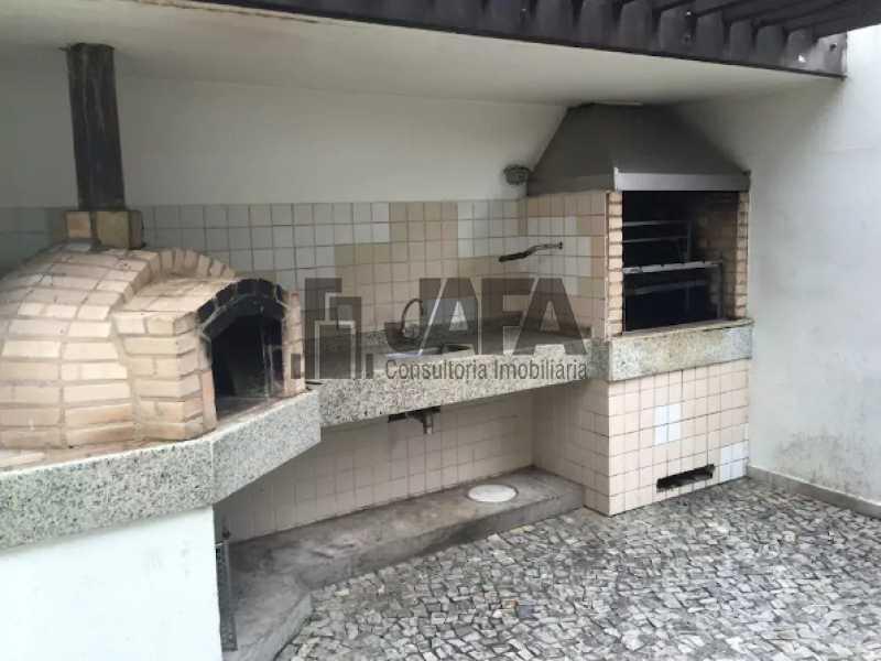 23 - Apartamento 2 quartos à venda Botafogo, Rio de Janeiro - R$ 1.050.000 - JA20492 - 24