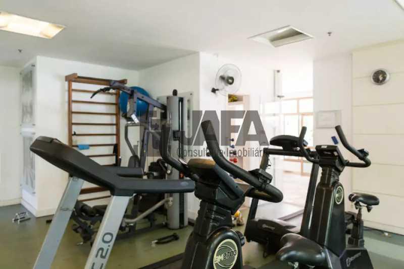 24 - Apartamento 2 quartos à venda Botafogo, Rio de Janeiro - R$ 1.050.000 - JA20492 - 25
