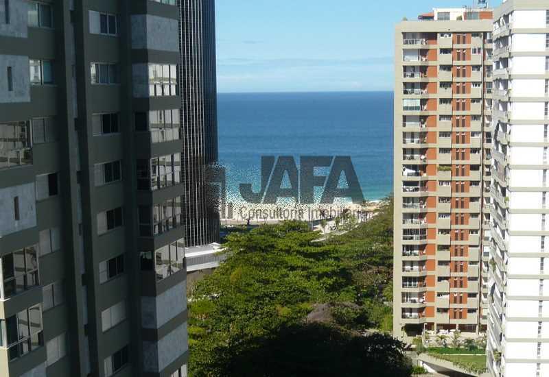 01 - Apartamento 5 quartos à venda Gávea, Rio de Janeiro - R$ 2.800.000 - JA40960 - 1