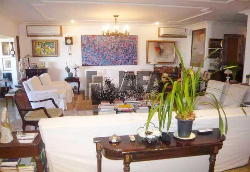 06 - Apartamento 5 quartos à venda Gávea, Rio de Janeiro - R$ 2.800.000 - JA40960 - 7