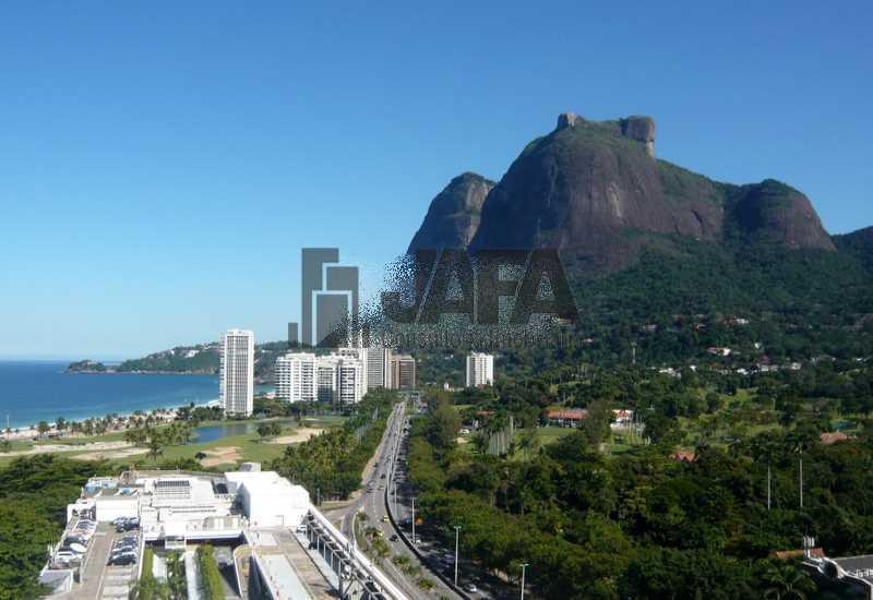 07 - Apartamento 5 quartos à venda Gávea, Rio de Janeiro - R$ 2.800.000 - JA40960 - 8