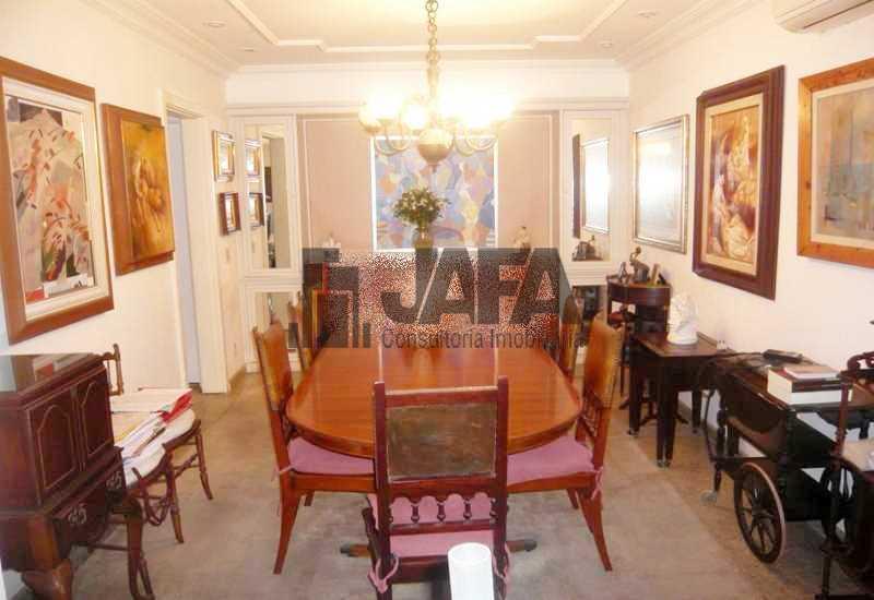 08 - Apartamento 5 quartos à venda Gávea, Rio de Janeiro - R$ 2.800.000 - JA40960 - 9
