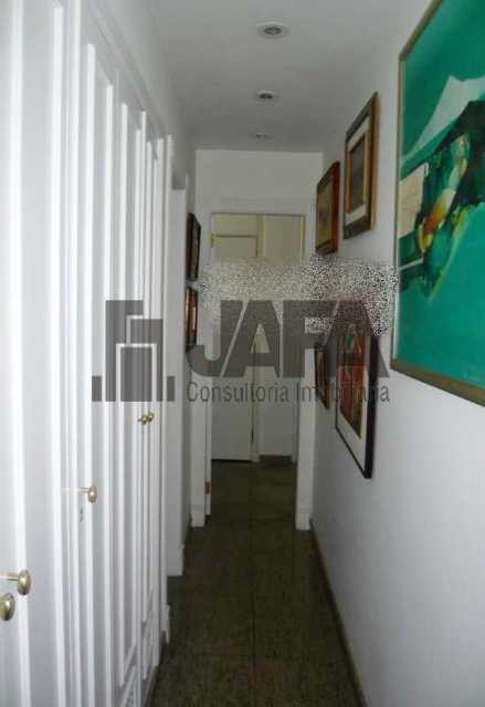 09 - Apartamento 5 quartos à venda Gávea, Rio de Janeiro - R$ 2.800.000 - JA40960 - 10